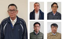 Nóng: Khởi tố bị can đối với 5 đối tượng vi phạm quy định về xây dựng gây hậu quả nghiêm trọng tại Dự án đường cao tốc Đà Nẵng - Quảng Ngãi