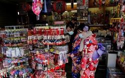 Dịch COVID-19 giáng một đòn mạnh vào ngành du lịch Nhật Bản