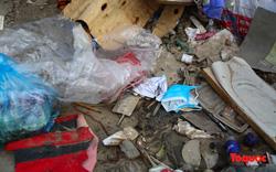 Bộ Tài nguyên và Môi trường yêu cầu thu gom, vận chuyển, xử lý an toàn chất thải y tế, rác thải tại khu cách ly để phòng, chống dịch COVID-19