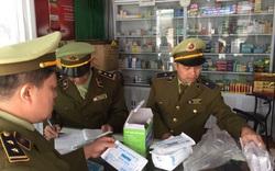 Tạm giữ 200.000 khẩu trang chuẩn bị xuất lậu sang Trung Quốc