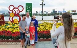 Khách sạn 3 sao ở Đà Nẵng giảm lượng khách lưu trú dịp Tết