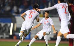 Bảng xếp hạng FIFA tháng 2/2020: Việt Nam tiếp tục dẫn đầu khu vực