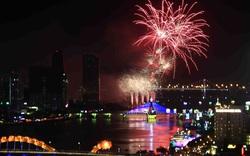 Không tổ chức Lễ hội Pháo hoa Quốc tế Đà Nẵng - DIFF năm 2020
