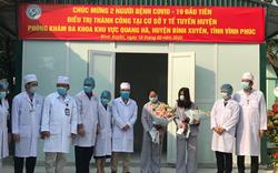 Phác đồ điều trị Covid-19 của Việt Nam phù hợp và hiệu quả