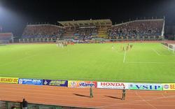 Đội tuyển Việt Nam sẽ đá giao hữu với Đội tuyển Kyrgyzstan trên sân Bình Dương