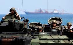 Đọ sức mạnh quân sự Mỹ - Trung: Bước ngoặt có làm Washington lo lắng?