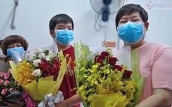 Bệnh nhân Trung Quốc được điều trị khỏi Covid-19 tại Việt Nam gửi tâm thư cảm ơn bệnh viện Chợ Rẫy