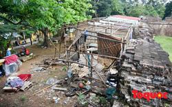 Tự nguyện tháo dỡ nhà, người dân trả lại mặt bằng sau hàng chục năm