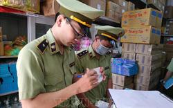 Chuyển giao 102.726 chiếc khẩu trang cho Sở y tế Hà Nội phục vụ công tác phòng, chống dịch Covid - 19