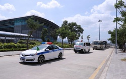 Nhóm người Hàn Quốc đến Đà Nẵng du lịch được đưa về lại Hàn Quốc vào tối nay, Chủ tịch Đà Nẵng