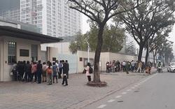 Đại sứ quán Nhật Bản tại Việt Nam ra thông báo