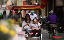 Tổng cục Du lịch: Không đón khách du lịch từ khu vực có dịch vào Việt Nam