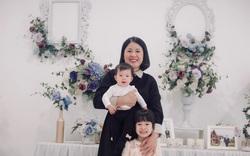 Hạnh phúc của người mẹ điều trị ung thư di căn gan khi sinh 2 bé gái khỏe mạnh