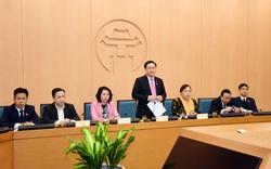 Bí thư Thành ủy Hà Nội Vương Đình Huệ chính thức được phê chuẩn giữ chức Trưởng Đoàn Đại biểu Quốc hội TP Hà Nội