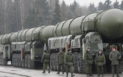 Đối đầu quân sự Nga - Mỹ : Đột phát sức mạnh vũ khí hạt nhân chiến thuật mới