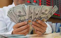 Giá USD ngân hàng bất ngờ tăng mạnh