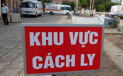Số ca cách ly tại BV dã chiến Củ Chi tăng sau 1 ngày, TP.HCM tổ chức kiểm dịch đối với người đến từ Hàn Quốc