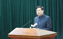 Thứ trưởng Bộ Y tế: Việt Nam đã điều trị khỏi bệnh cho 16/16 trường hợp nhiễm Covid-19