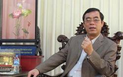 Kiến nghị kiểm điểm Chủ tịch, Phó Chủ tịch tỉnh Quảng Trị