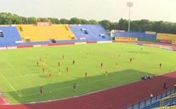 Bình Dương sẵn sàng cho trận đấu mở màn của Đội tuyển Việt Nam trong năm 2020