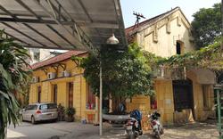 Lập hồ sơ đề nghị công nhận Trạm phát sóng Bạch Mai là di tích lịch sử
