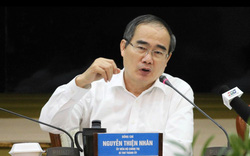 Bí thư Thành ủy TP.HCM: Bằng mọi giá phải ngăn không cho vượt quá 1.000 ca bệnh