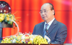Thủ tướng: Ngành thuế phải tiên phong khắc phục