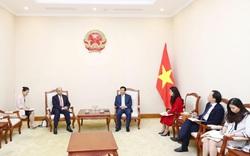 Bộ trưởng Nguyễn Ngọc Thiện: Ả-rập Xê-út là thị trường trọng điểm của du lịch Việt Nam