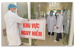 Danh sách những người đi cùng chuyến bay với bệnh nhân thứ 51 ở Nghệ An