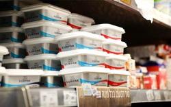 Israel miễn thuế và bỏ quản lý hạn ngạch đối với sản phẩm bơ sữa nhập khẩu trong năm 2020