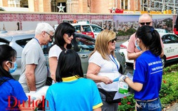 Ngành Du lịch TP. Hồ Chí Minh cùng hành động nhằm góp phần hạn chế lây nhiễm dịch viêm phổi cấp Corona