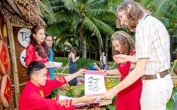 Du lịch Bình Thuận diễn ra sôi động trong dịp tết Canh Tý