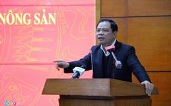 Bộ trưởng Nguyễn Xuân Cường: Ngành nông nghiệp chịu tổn thương nặng nề nhất từ dịch corona
