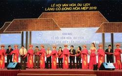 Năm 2019, Tiền Giang tổ chức thành công nhiều lễ hội lớn