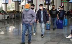 Bộ Lao động,Thương binh,Xã hội: Yêu cầu doanh nghiệp tạm dừng tiếp nhận lao động Trung Quốc