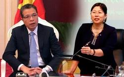 Thủ tướng quyết định nhân sự các Bộ Tài nguyên môi trường, Ngoại giao