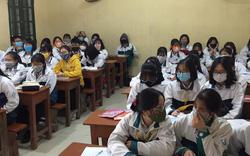 Phụ huynh cần hướng dẫn học sinh nghỉ học ở nhà phòng ngừa dịch nCoV