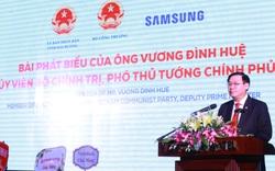 Phó Thủ tướng yêu cầu 5 Bộ vào cuộc để tìm hướng phát triển công nghiệp hỗ trợ