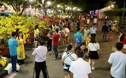 Bình Dương: Số lượng khách đến các khu, điểm du lịch dịp tết giảm