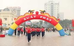 Thanh Hóa: Tổ chức tháng hoạt động TDTT và Ngày chạy Olympic vì sức khỏe toàn dân