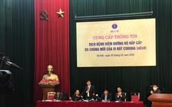 Đỉnh dịch nCoV vào 7 - 10 ngày tới là ở Trung Quốc, không phải Việt Nam