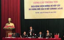 Cùng với phác đồ đang áp dụng, Việt Nam cũng sẵn sàng thử nghiệm các phác đồ điều trị của nước ngoài