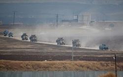 Xung đột tại Syria: Phép mầu nhiệm nào giúp Nga-Thổ vẫn chưa đẩy lên cao trào?