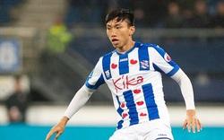 Jong Heerenveen thắng đậm trong ngày Đoàn Văn Hậu chơi trọn 90 phút