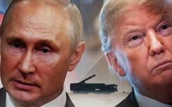 Nga-Mỹ trong vòng xoáy hạt nhân mới: Ai có thể chiến thắng?