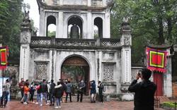 Hà Nội: Các di tích, danh thắng mở cửa trở lại phục vụ du khách