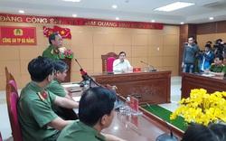 Công an Đà Nẵng huy động hàng trăm trinh sát để truy xét nghi can sát hại cô gái Trung Quốc rồi phân xác phi tang