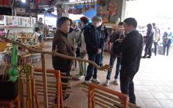 Lào Cai đẩy mạnh công tác tuyên truyền cho người dân, du khách về dịch bệnh viêm đường hô hấp cấp do chủng mới của vi rút Corona