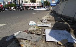 Không vứt khẩu trang bừa bãi nơi công cộng gây phản cảm và nguy cơ lây nhiễm