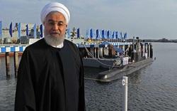 Iran và Triều Tiên trong cuộc đua tàu ngầm tiềm tàng trên biển